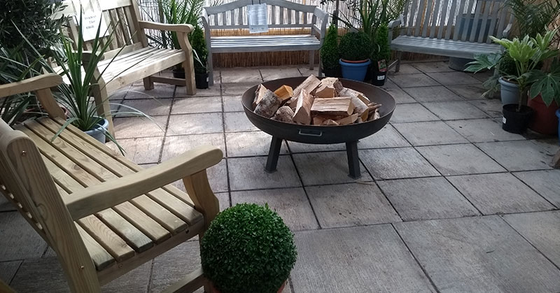 Fire pits for sale in Herne Bay