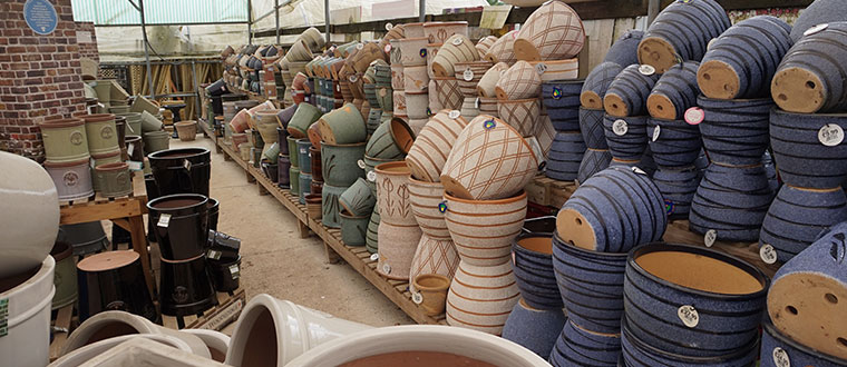 Patio and Garden pots for sale in Whitstable