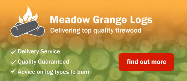 Meadow Grange Logs Delivering top quality kiln dried firewood logs across Canterbury, Whitstable, Herne Bay, Thanet and Sittingbourne
